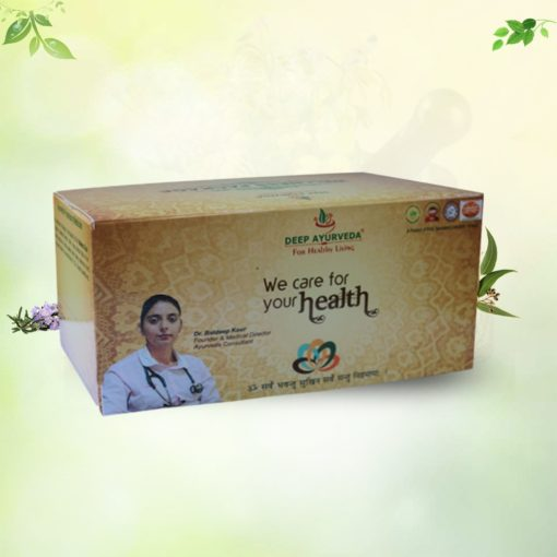 male health support